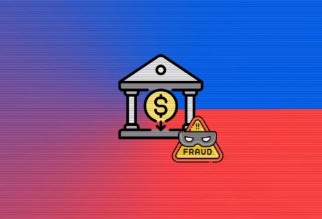 US jails Russian hacker for 8 years over botnet, bank fraud