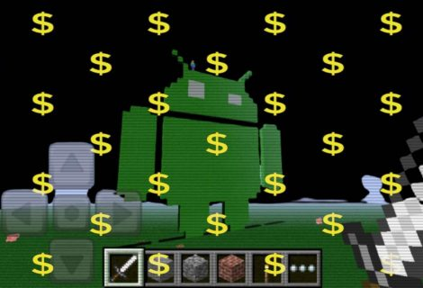 Malicious Minecraft apps on Play Store scamming millions of users