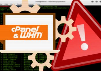 Vulnerability allowed bypassing 2FA in WHM & cPanel by bruteforcing