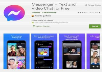 Facebook Messenger bug allowed callers to listen unattended calls