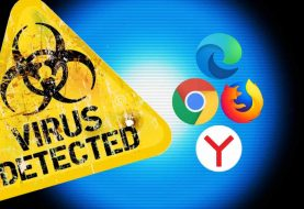 Infostealer Adrozek malware hits Firefox, Chrome, Yandex, Edge browser
