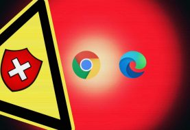 Malware infected browser extensions stealing Chrome, Edge user data