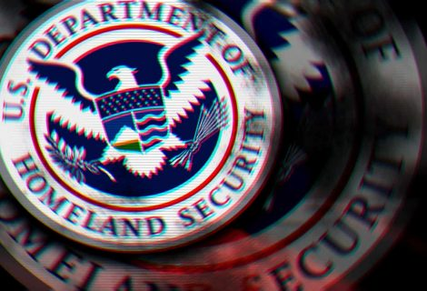 Russian hackers also hacked Department of Homeland Security - Report
