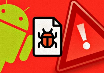 Malware vendor returns with yet another nasty Android malware
