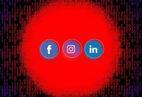 Chinese firm leaked 200m Facebook, Instagram, LinkedIn users' data