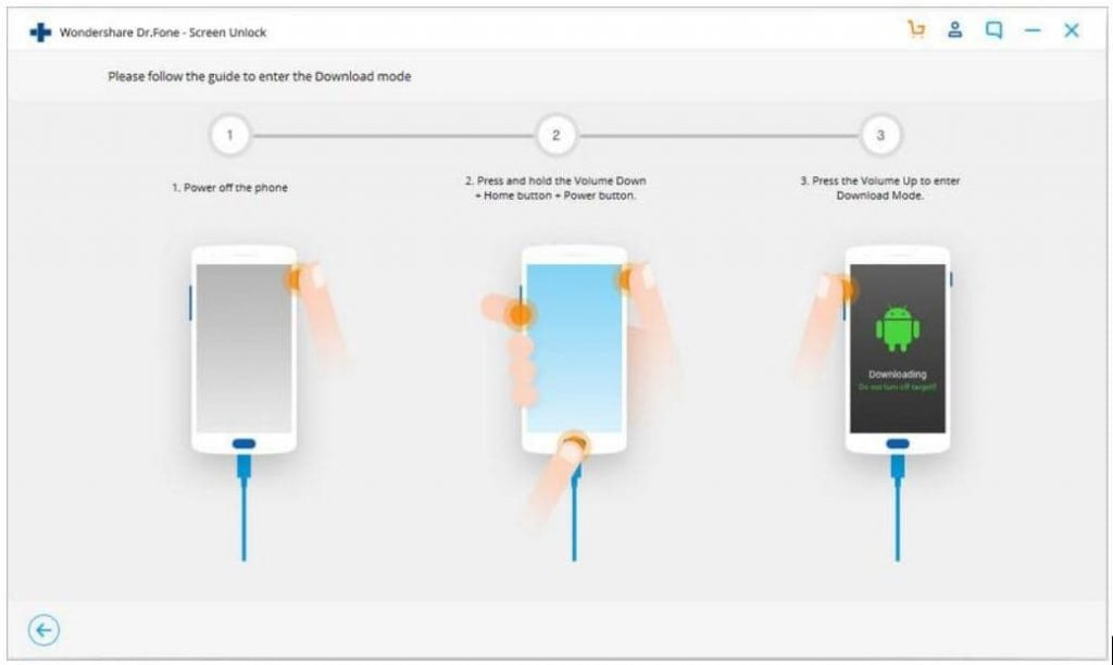 A Look at Dr. Fone-Screen Unlock: Android Bypassing Software