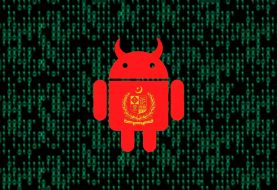 Pakistani Android users hit by spyware campaign with malicious apps