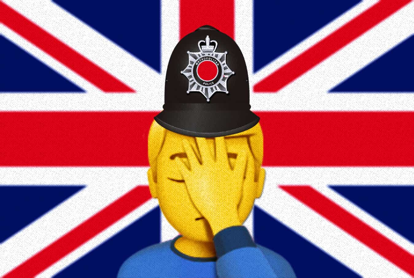 UK Police mistakenly deleted 150,000 arrest records in software glitch