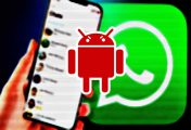 Watch out as new Android malware spreads through WhatsApp