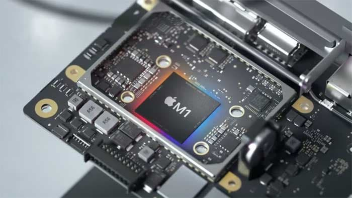 Hackers Targeting Apple's M1 Chip with Mac Malware
