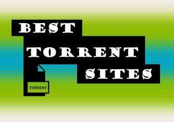 Best Torrent Sites for 2021