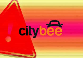 Database with 100,300 CityBee users' login credentials leaked online