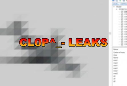 Cl0p ransomware gang hits Aviation giant Bombardier, leaks sensitive data