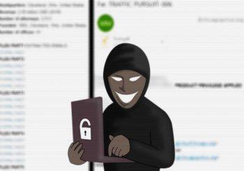 Clop ransomware gang leaks Jones Day law firm data on dark web