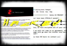 CD Projekt ransomware attack - Cyberpunk 2077 source code allegedly stolen