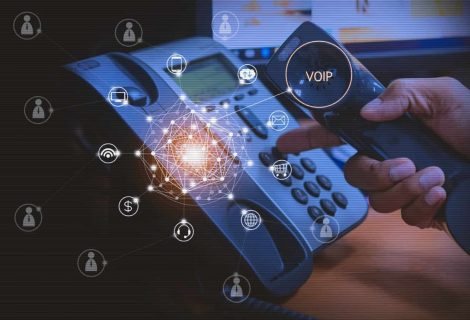 Features to look for when choosing VoIP phone system