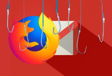 Hackers using malicious Firefox extension to phish Gmail credentials