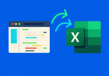 How to Use Excel to Scrape a Website