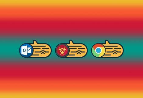 New variant of MassLogger Trojan stealing Chrome, Outlook data