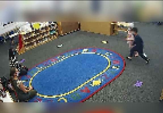 Misconfigured baby monitors exposing video stream online
