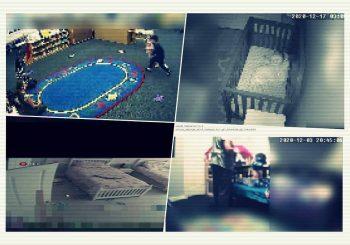 Misconfigured baby monitors exposing video stream online