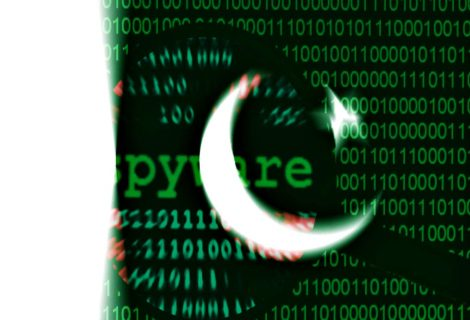 Novel Confucius Android spyware hits military, nuclear entities in Pakistan