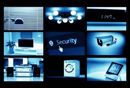 The Most Commonly Hacked Smart Home Tech