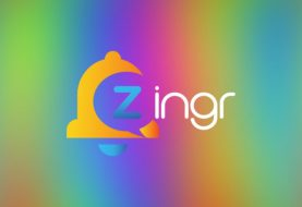 ZINGR – A secure app to connect nearby people