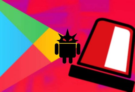 Android users hit by banking trojan in 10 Play Store apps