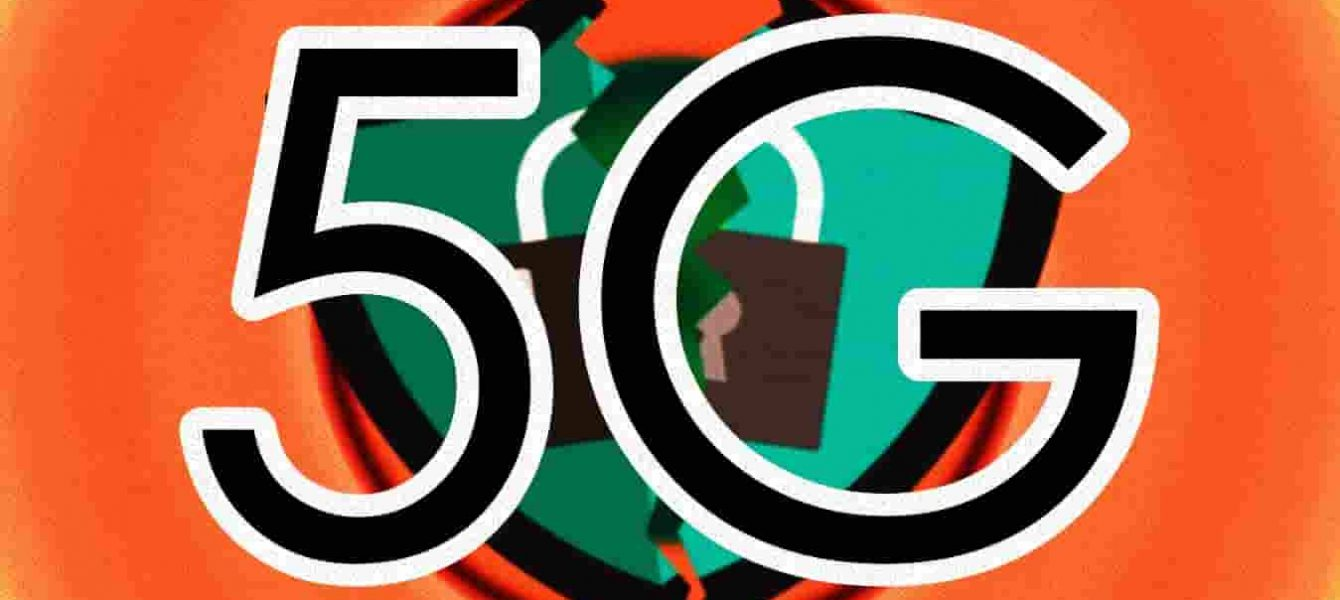 Major vulnerability exposes 5G core network slicing to DoS attacks