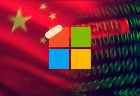 Hackers hit Microsoft Exchange Server to steal email data