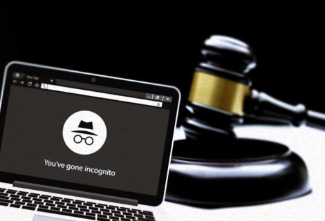 Google Facing Lawsuit Over Tracking Users in Incognito Mode