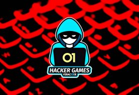 """Hacker Games"" launched to challenge and improve cybersecurity skills"