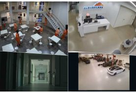 Hackers access 150,000+ security cameras in massive Verkada hack