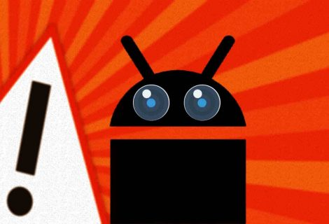 """New Android malware poses as """"System Update"""" to steal your data"""