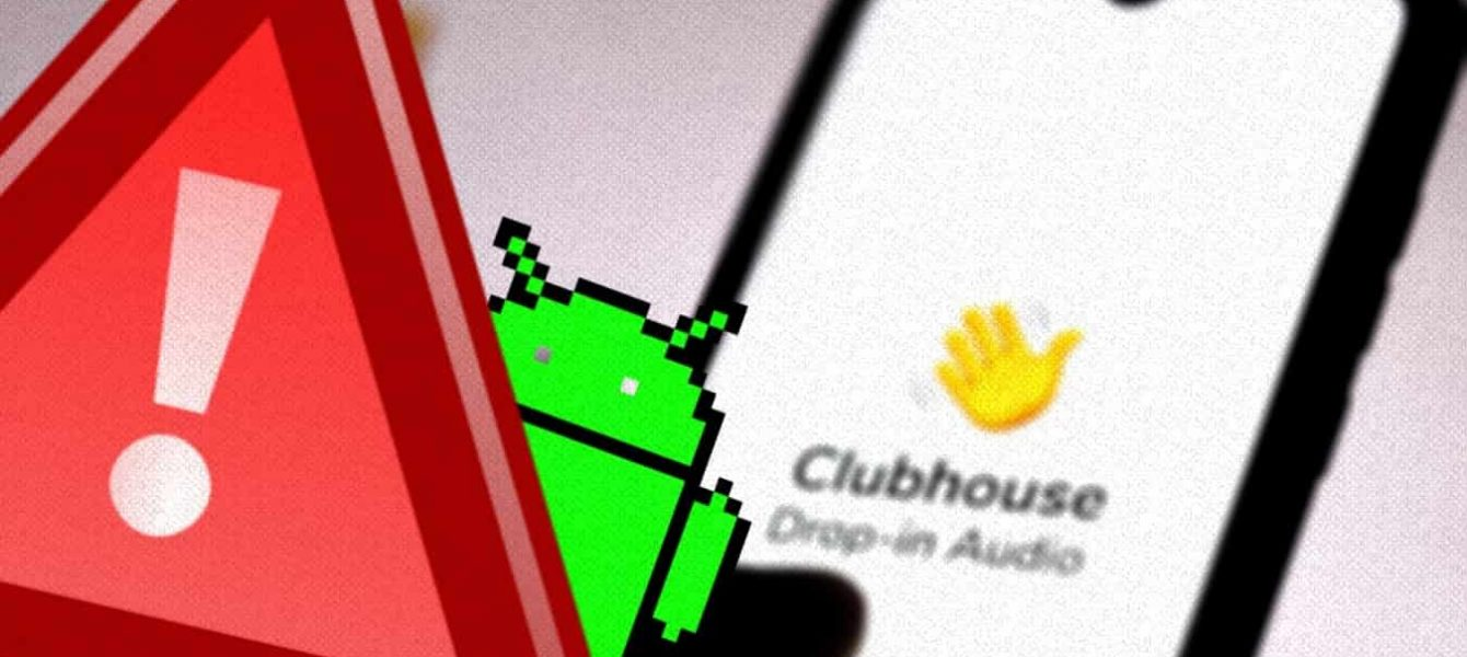 "New malware ""BlackRock"" disguised as Android Clubhouse app"