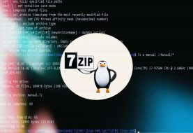 Windows-Only 7-Zip now Available for Linux