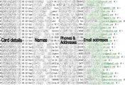 Hackers leak data, 600k card info from Swarmshop cybercrime forum