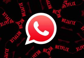 Fake Netflix app on Play Store caught hijacking WhatsApp sessions