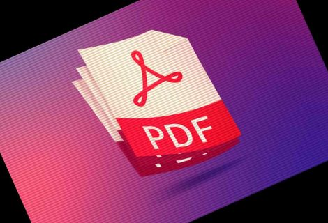 Editing Text in a PDF File