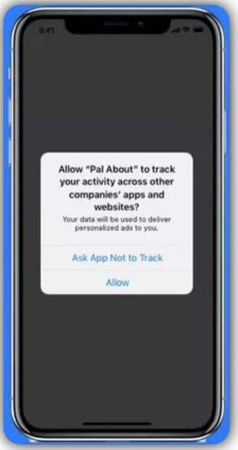 How to use iOS 14.5 privacy settings to turn off iPhone apps tracking