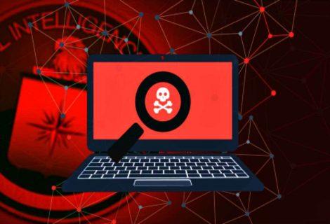 Kaspersky spots CIA malware with backdoor capabilities