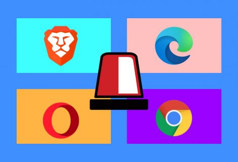 Researcher release PoC exploit for 0-day in Chrome, Edge, Brave, Opera
