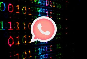 WhatsApp Pink is malware spreading through group chats