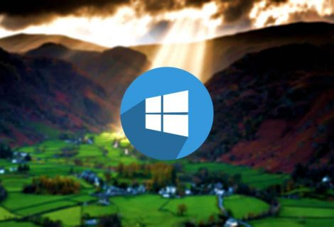 Windows 10 is about to get a Big Sun Valley update