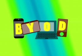 The growing security problem of Bring Your Own Device (BYOD)