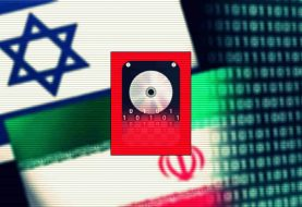 Iranian hackers hit Israel with disk wiper in disguise of ransomware