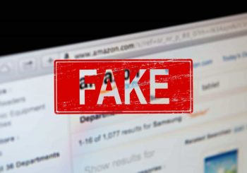 Leaky database exposes fake Amazon product reviews scam