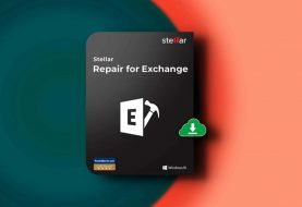 Software Review: Stellar Repair for Exchange