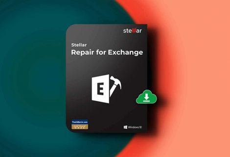 Software Review: Stellar Repair for Exchange